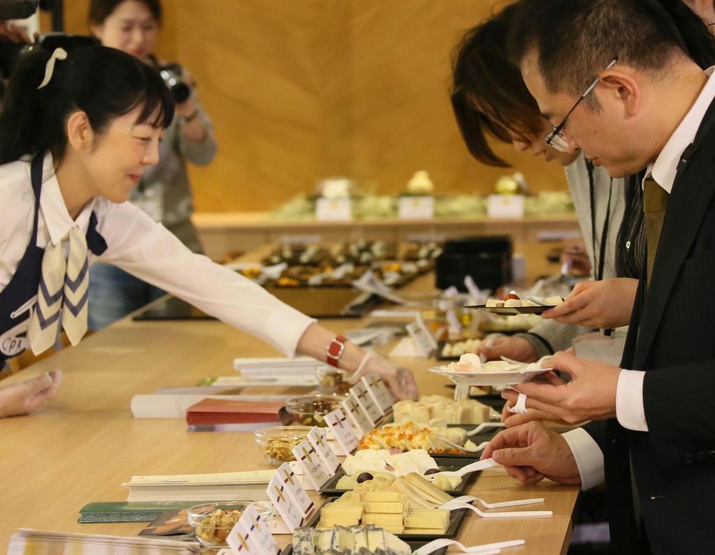 国産ナチュラルチーズ 高まる評価、消費拡大に期待