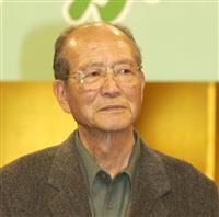 俳優・織本順吉さん死去