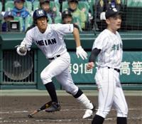 【選抜高校野球】龍谷大平安が2回戦進出 大会第3日