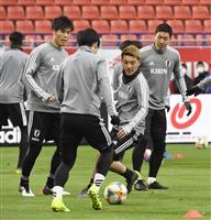 サッカー日本代表、26日にボリビア戦 メンバー「総替え」