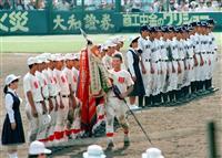 【話の肖像画】智弁和歌山前監督・高嶋仁(72)(8)「大人のチーム」で夏初優勝