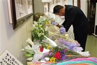 那須雪崩事故2年、8人犠牲の大田原高校で集会