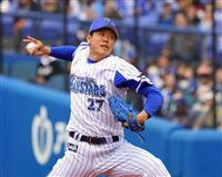 プロ野球新人評判記 DeNAの上茶谷は開幕ローテ入り 阪神の木浪、近本は1、2番で