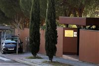 スペイン司法当局 北朝鮮大使館襲撃事件で「容疑者、FBIと接触」と発表 米に身柄引き渡…