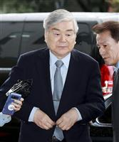 大韓航空「ナッツ姫」の父が取締役退く 財閥トップ、不祥事響く