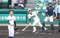【選抜高校野球】市和歌山が高松商下し8強一番乗り 第6日