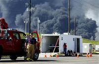 三井物産子会社を提訴 米テキサス州当局、火災で