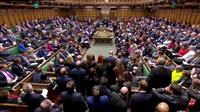 英議会 離脱延期を正式決定 代替案8案いずれも過半数に満たず 「示唆的投票」で