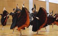 日本高校ダンス部選手権新人戦 西日本大会、中日本大会行われる