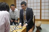 【十段戦】村川八段が勝ちタイに 五番勝負第2局《棋譜再現》