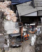 愛知の2養豚場で豚コレラ 15、16例目、瀬戸と田原