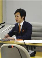 音喜多氏、北区長選出馬を表明 都議会に辞職届
