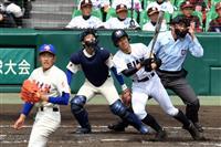【選抜高校野球】龍谷大平安しぶとく8強