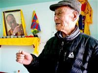 【チベット動乱60年(中)】インド亡命「中国に屈さない」