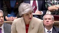 英下院、離脱案を反対多数で否決 4月12日までに指針