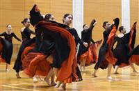 大阪府立箕面高校や三重高校などが優勝 日本高校ダンス部選手権新人戦の西日本大会・中日本…
