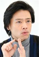 舞台『銀河鉄道999』さよならメーテル~僕の永遠 主演・中川晃教、鉄郎役「運命を感じる…