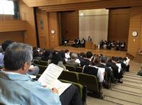 【高論卓説】外国人労働者、特定技能に柔軟性を 職種またぐ就労不可、障害に 永井隆氏
