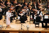 坂本龍一さん、被災地支援で来年、オリジナル曲を初演 東北ユースオーケストラ