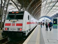 【酒呑み鉄子の世界鉄道旅】日本人にも人気の音楽の都、ドイツ・ライプツィヒで夢を追いかけ…