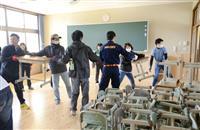 新学期は再建校舎で 熊本地震で被災の阿蘇西小児童ら授業心待ち