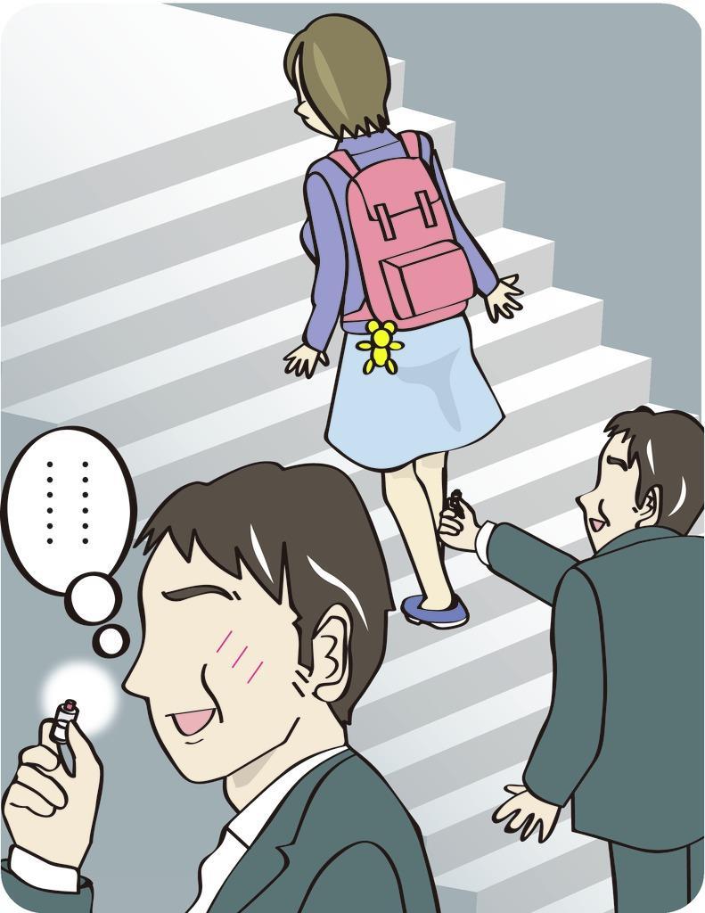 【衝撃事件の核心】しょうゆ差しに入れたのは…教職男の転落