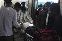ネパールで雷雨 25人死亡、負傷400人
