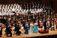 海道東征「天皇陛下御即位30年奉祝公演」 去りゆく平成、日本の心訴え