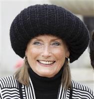 元ボンドガール、タニア・マレットさん死去 映画「007」出演の女優、モデル