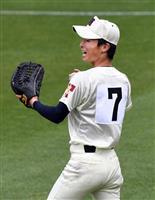 【選抜高校野球】習志野(千葉)・竹縄外野手 ストイックさで牽引 もう一人の主将