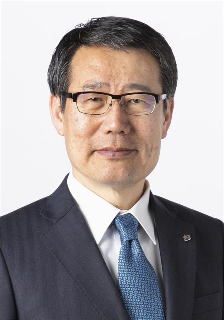 セブン-イレブン・ジャパンの社長に就任する永松文彦副社長