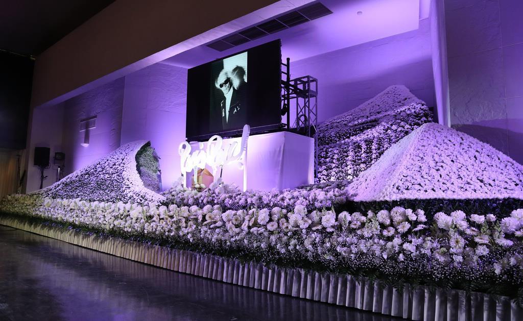 「安らかに眠るな」内田裕也さん ロックンロール葬