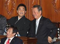 なるか「平成最後の新党」 国由合併、期限の月末へ正念場