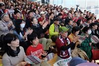 【選抜高校野球】習志野・飯塚投手の祖父「よく投げた。準優勝は誇り」
