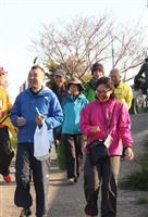 【新元号】平成最後の熊野詣で 京都市を出発、360キロ