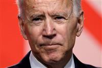 米大統領選、民主党一番人気のバイデン元副大統領が「セクハラ疑惑」 出馬に踏み切るか注目