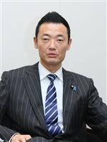 元横浜市長の中田宏氏、自民参院比例代表で出馬へ