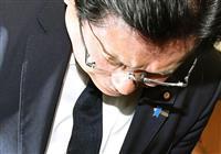 安倍晋三首相、「政治決戦」控え火消し図る 塚田一郎副大臣を事実上更迭