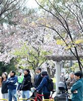 【大阪ダブル選・候補者連載(4)】市長候補、松井一郎氏「ぶれない」と前に進む