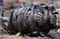 ボーイング、誤作動認める 失速防止装置、2機墜落で