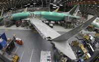 ボーイング、737を2割減産へ 墜落事故の影響拡大