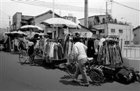 コリアタウン30年見つめた日本人写真家、写真集「民族の風」刊行
