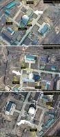 寧辺の核施設で作業か 北朝鮮めぐり米分析サイト