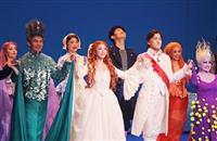 北海道四季劇場最後の演目「リトルマーメイド」 日本上演6周年でカーテンコール