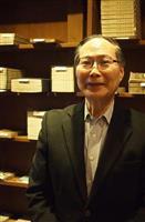 【聞きたい。】橋口侯之介さん 『江戸の古本屋 近世書肆のしごと』