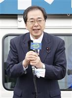 公明・斉藤幹事長 大阪ダブル選敗北に「民意、真摯に受け止める」