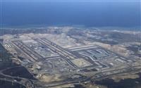 トルコ、新空港に全面移転 「世界最大に」と政府