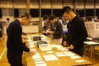 埼玉の県議選投票率、全国最下位、首都圏下で政治離れ深刻に