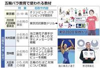 令和、広がる五輪パラ教育 東京都の「学習読本」をIOC評価