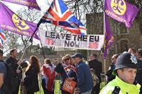 【緯度経度】英EU離脱、大山鳴動して… 三井美奈